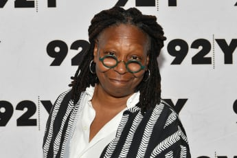 "Whoopi Goldberg Reveals She Got ""Sick"" While Filming 'Sister Act' To Make Sure The Nuns Were Treated Fairly"