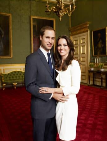William and Kate Quiz