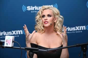 'Two and a Half Men' Jenny McCarthy Charlie Sheen HIV positive controversy