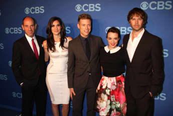 NCIS: L.A. cast