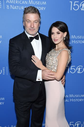 Alec And Hilaria Baldwin Have Welcomed Their Sixth Child Together!
