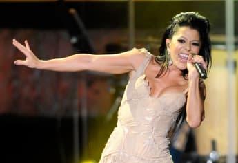 Alejandra Guzmán en 2011