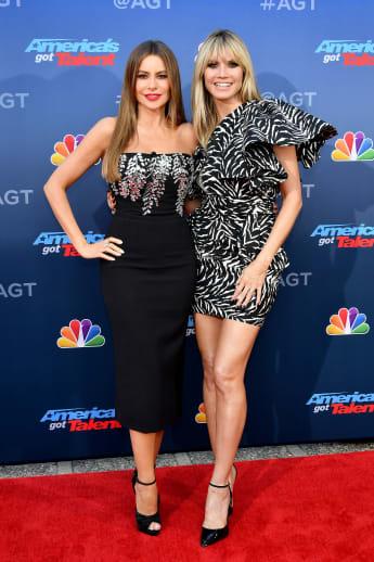 'America's Got Talent' Judges Talk Simon Cowell's Recovery