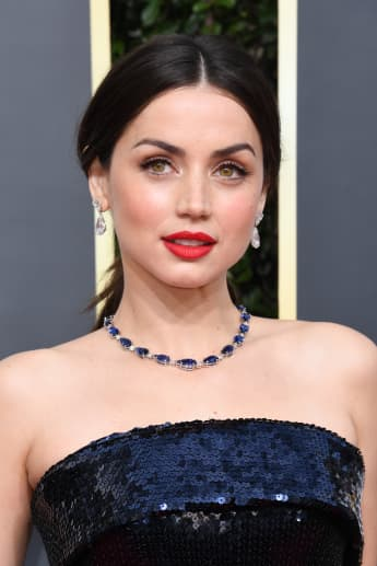 Ana De Armas Shares How Quarantine In Los Angeles Is Going For Her