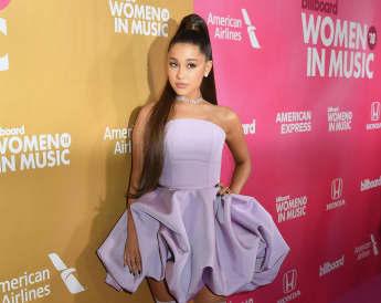 Ariana Grande Shares She Will Be A Coach On 'The Voice' Season 21