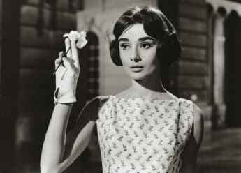 Audrey Hepburn died at the age of 63