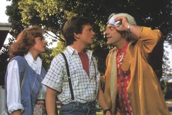 'Back to the Future' and its Musical Adaptation