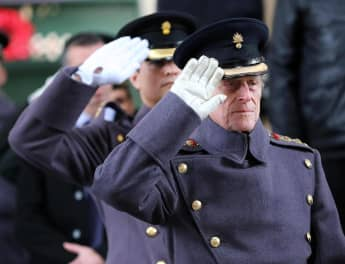 BBC Gets 100,000 Complaints Over Death Of Prince Philip Coverage