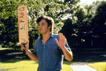 Ben Affleck's 'Bad Experience' With Marijuana Made Him Fake It On 'Dazed and Confused'
