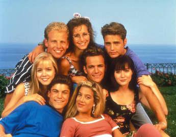 'Beverly Hills, 90210' Quiz