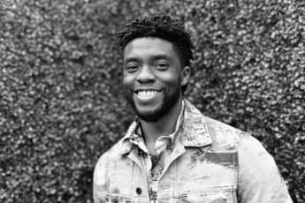 Biggest Celebrity Events of 2020 Quiz- Chadwick Boseman