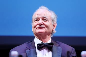 Bill Murray P.F. Changs Job Hired
