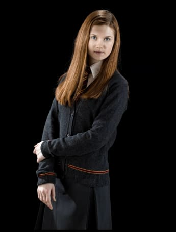 "Bonnie Wright: See what ""Ginny Weasley"" looks like in 2020."