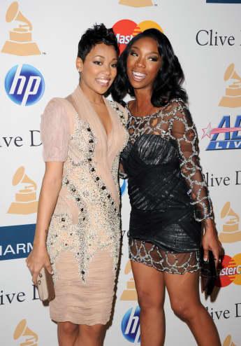 Brandy And Monica Reunite For Epic 3-Hour Verzuz Battle