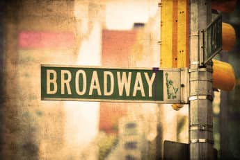 From Broadway To The Big Screen