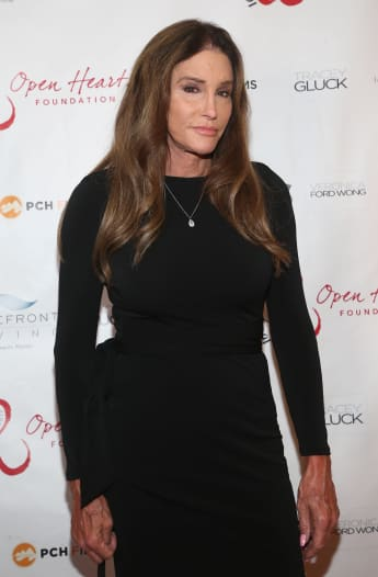 Caitlyn Jenner's Sons Embarrassed By Her Run For Governor