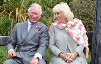 Camilla Parker Bowles considera a su esposo, el Príncipe Carlos, el hombre más atlético del mundo