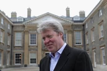 Charles Spencer Talks About Birthday Tribute To Princess Diana
