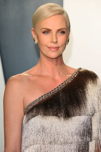 "Charlize Theron Says She Wants Her Adopted Daughters To ""See Themselves"" And ""Feel They Belong"""