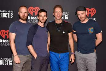 Coldplay Quiz