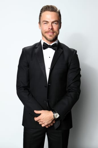 'Dancing With the Stars': Derek Hough To Return To The Show For Season 29