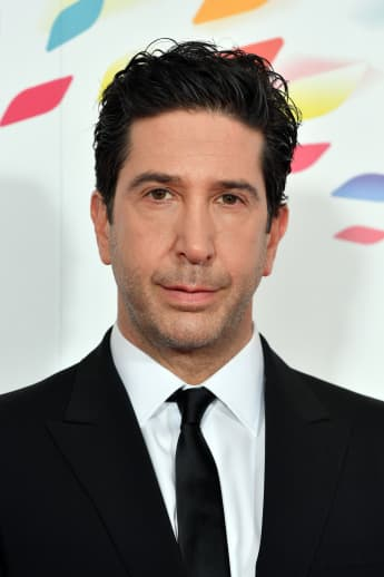 David Schwimmer Weighs In On A Classic 'Friends' Debate