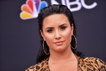 """Demi Lovato Talks About Discovering Her """"Queer"""" Sexuality"""