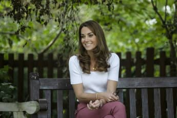 Duchess Kate Talks About Challenges Of Parenting During Lockdown