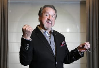 "Carlos Villagrán ""Quico"""