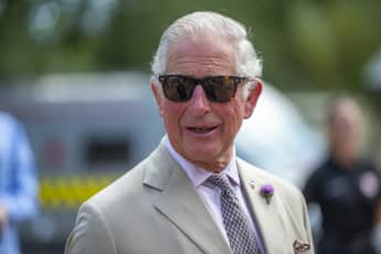 Prince Charles King Queen Elizabeth abdicates 2020 2022