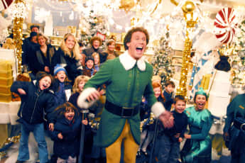 'Elf' Cast Finally Reuniting For Table Read