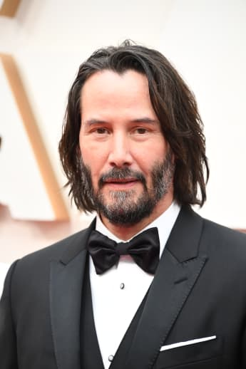 Keanu Reeves, Hollywood, premios de la Academia