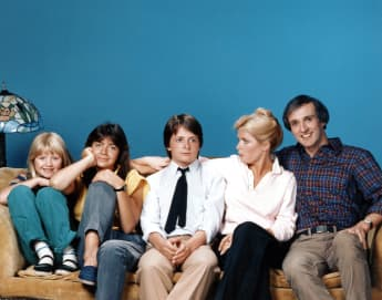 'Family Ties' Behind The Scenes Secrets And What The Cast Stole From Set!