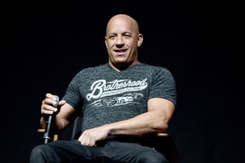 'Fast And Furious 9': Vin Diesel Says Late Co-Star Sent John Cena