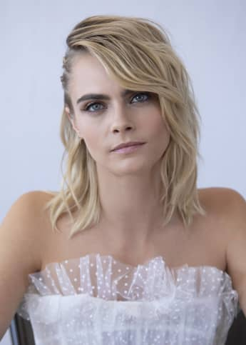 For Pride Month Cara Delevingne Is Getting Candid About Her Pansexuality.