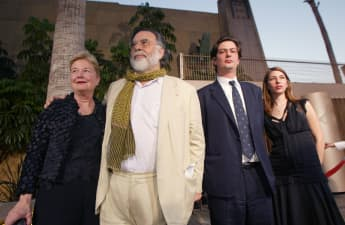 Francis Ford Coppola's Family of Filmmakers