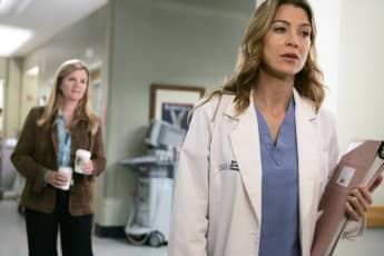 'Grey's Anatomy' and 'Station 19' Premiering With 2-Hour Crossover Event