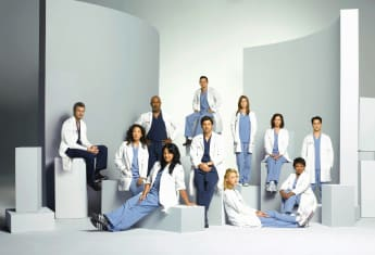 'Grey's Anatomy' Midseason Premiere Gets Delayed By A Week