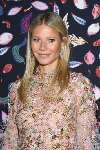 Gwyneth Paltrow Posts Rare Pics Of Daughter Apple Posing For Her 16th Birthday: 'You Are Pure Joy'