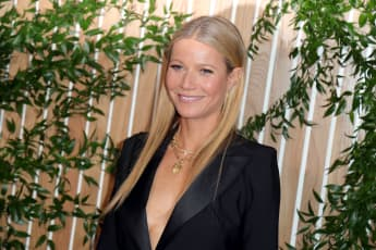 Gwyneth Paltrow On Her Marriage To Ex Chris Martin.