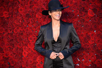 Halle Berry Talks Significance Of Zendaya's Impact On Hollywood