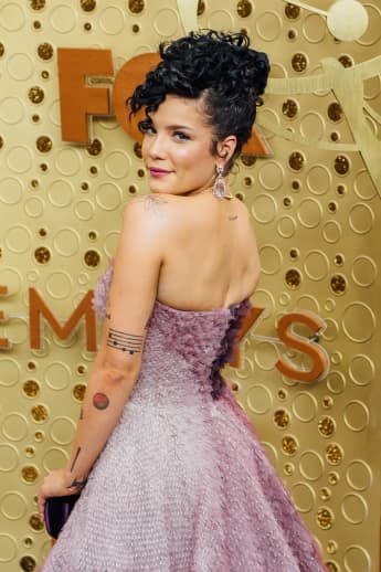Halsey To Make Her Acting Debut In New Drama Series 'The Player's Table'