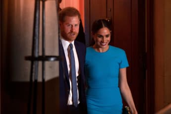 Harry And Meghan Saved Websites In Daughter Lilibet's Name