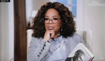Harry & Meghan's Intimate Interview With Oprah