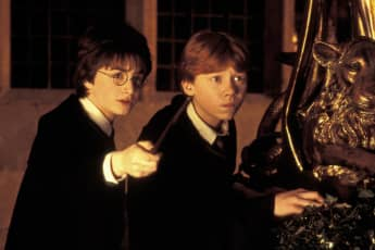 'Harry Potter and the Chamber of Secrets' Quiz