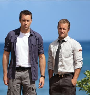 "'Hawaii Five-0': The first promo has been released for ""The Final Aloha""!"