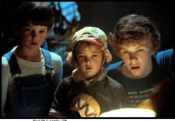 The Cast of 'E.T.'
