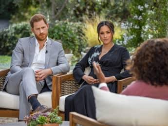 duchess meghan prince harry oprah
