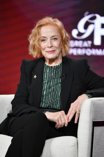 Holland Taylor Two and a Half Men
