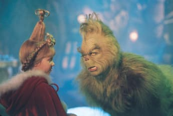 'How The Grinch Stole Christmas' Quiz